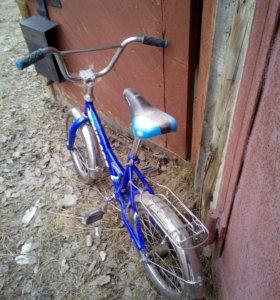 """Детский велосипед""""Mirage"""""""