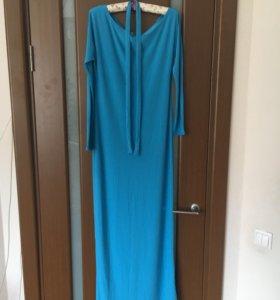 Платье вечернее р. 42-44