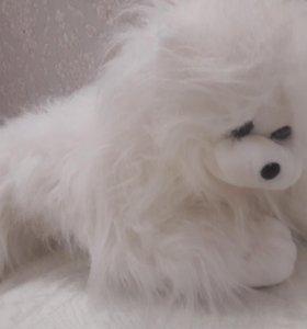 Мягкий игрушка собачка