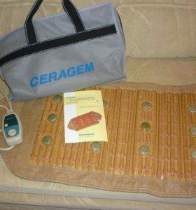 Электрический тепловой мат CERAGEM SLE-0627