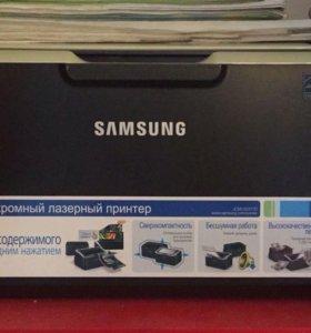 Принтер Samsung ML - 1660