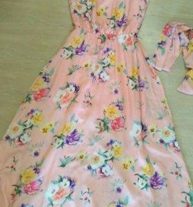 Платье love republiс
