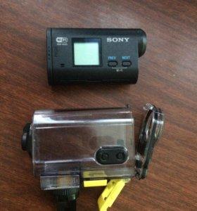 Экшн спорт камера