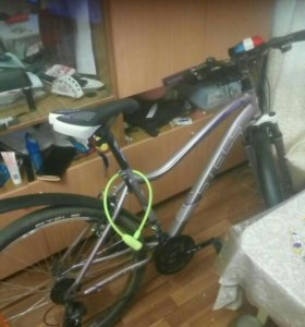 велосипед Stells miss 5000