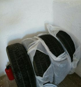 Pirelli Scorpion Winter 225/65r17