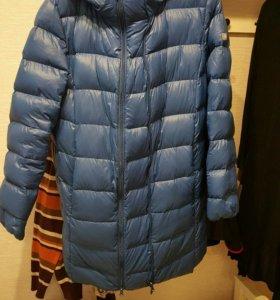 Курточка для беременных