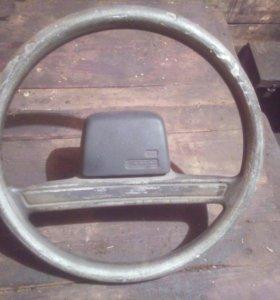 Руль на ВАЗ