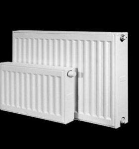 Радиаторы (батареи) отопления
