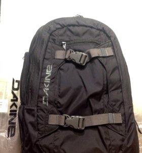 Dakine фото-рюкзак