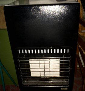 Обогреватель газовый инфракрасный комнатный