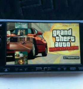 Sony PSP 3008 и 20 игр!!!