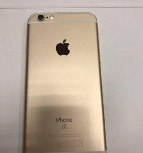 Айфон 6s 64gb отс полный комплект