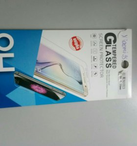 Стекло на Xiaomi note 3s РАСПРОДАЖА