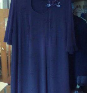 👗 👗 👗 Платье ,новое.Цвет черный.