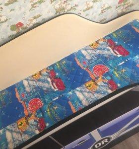 Кровать -машина
