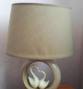 Новая лампа