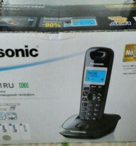 Продам или поменяю Беспроводной цифровой телефон