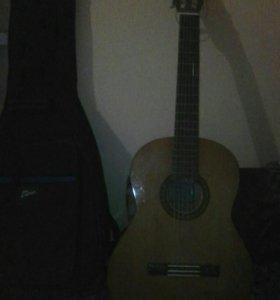 ГитараYMAHA C45