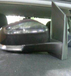 Зеркало Форд Фокус 2 с 2008 г.в.