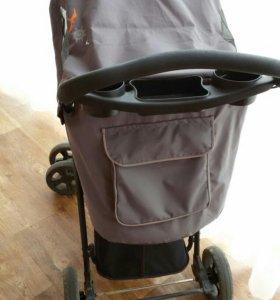 Коляска прогулочная Mobility One