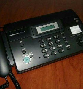 Телефон - факс - копир Panasonic KX-FT932
