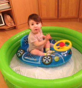 Бассейн для детей. Bestway