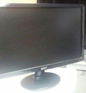 Монитор Acer S191HQL