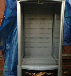 Продам Холодильник открытый.