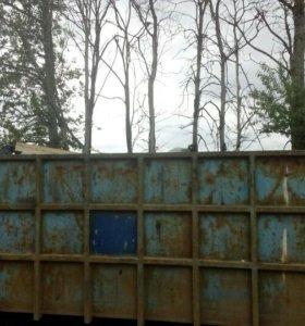 Вывоз мусора , возможны демонтаж и погрузка.