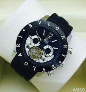 Часы мужские Bvlgari 79