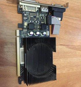 Видеокарта nvidia gt 440 1gb