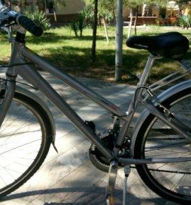 Велосипед-CRONUS (pixie)