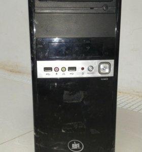 Системный блок - компьютер