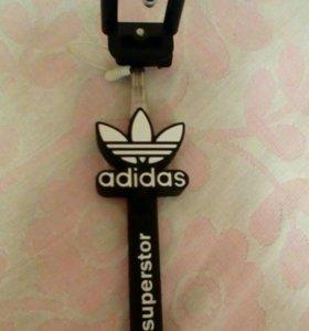 Селфи палка Adidas