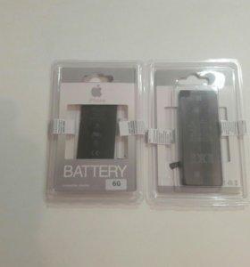 Аккумулятор для iPhone 6G (original)