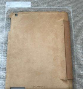 Чехол книжка для iPad2