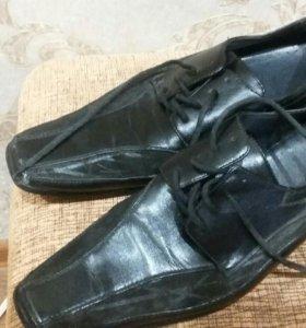 Туфли для школы 37р.