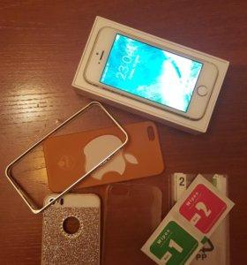 iPhone 5s на 16