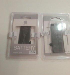 Аккумулятор для iPhone 5s (original)