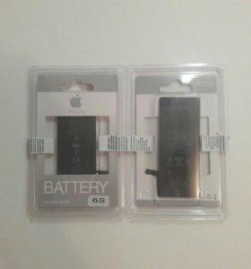Аккумулятор для iPhone 6s (original)