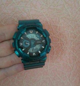 Часы CASIO G-SHOCK GA-110NM-3A