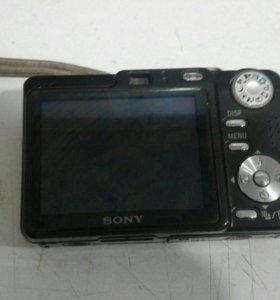 Фоаппарат Sony DSC-W55
