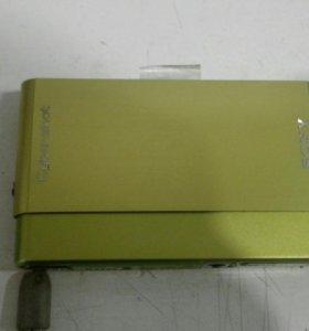 Фотоаппарат Sony DSC-T77