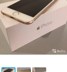 Продаю IPhone 6,16