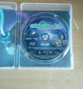 Little big planet 2 rus ps3