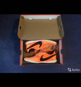 Nike davinho футзалки