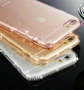 Новый чехол на iPhone 5/5s