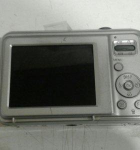Фотоаппарат Самсунг ES25