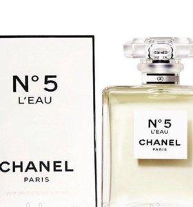 Парфюм Chanel 5
