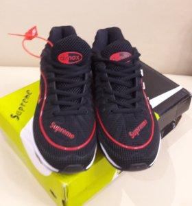 Мужские кроссовки Nike Air Max Supreme